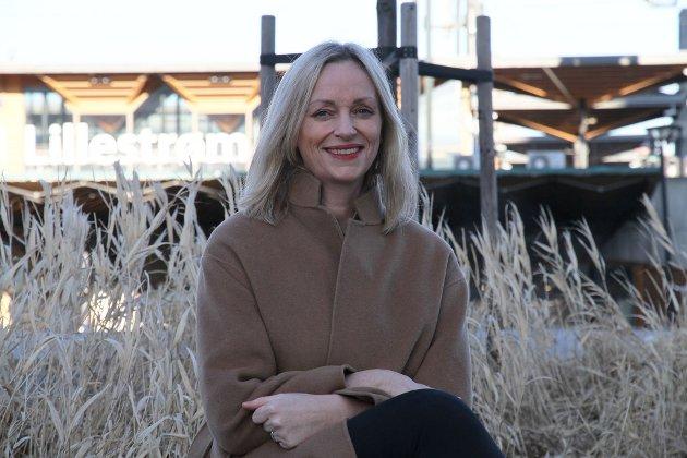 Gunn Helen Hagen, Administrerende direktør Stiftelsen Norges Varemesse