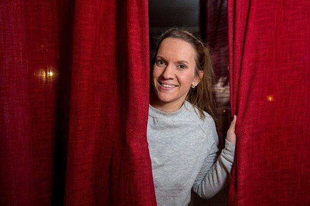 – Turbuksa strammer: Susann Laache ser tilbake på koronaåret 2020 og hva det har gjort med kroppen.
