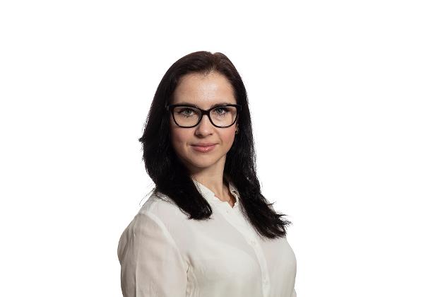 Natalya E. Fritzen 1. Stortingskandidat i Akershus  - Liberalistene