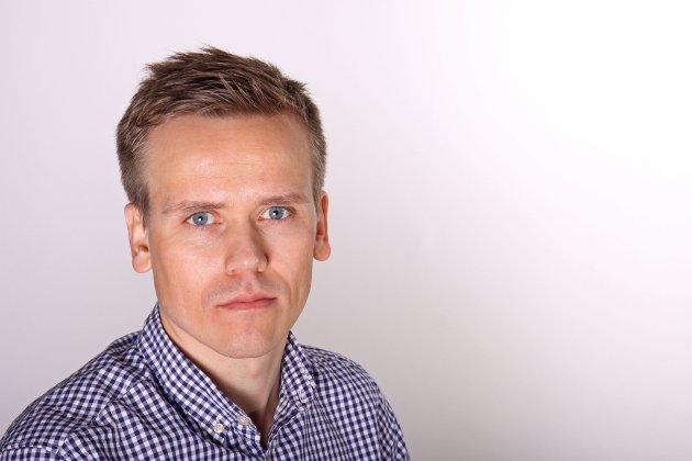 Marius Iversen, PBL (Private Barnehagers Landsforbund)
