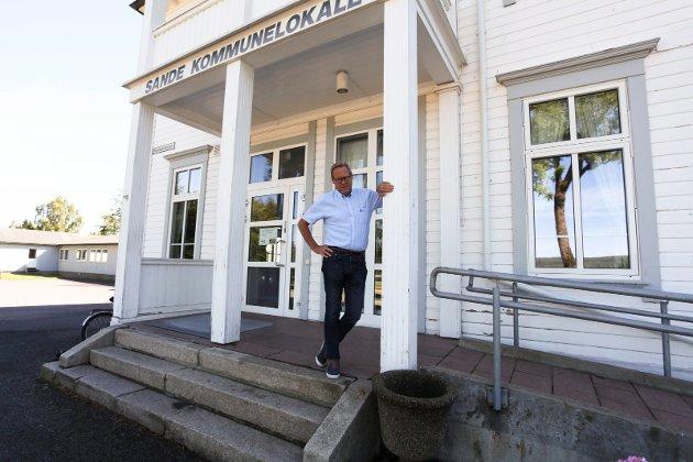 Lars Aaserud