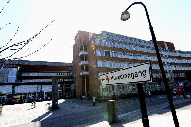 Sykehusene: Det blir mer økonomisk attraktivt for sykehusene å kjøpe tjenester fra private aktører, skriver Merete Dahl. Arkivfoto: Kirvil Håberg Allum