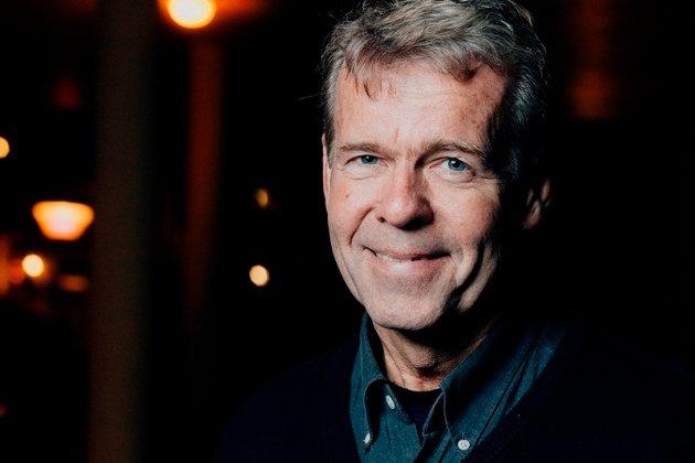 Biskp Per Arne Dahl