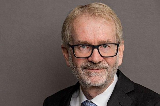 Advokat Lars Winsvold. (Foto: Nina Eirin Rangøy)