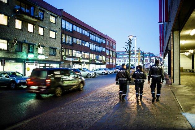 Regjeringen har levert en stor modernisering av norsk politi, som er tilpasset dagens kriminalitet, skriver stortingsrepresentant Ingjerd Schou (H) i dette innlegget. (Illustrasjonsfoto: Heiko Junge, NTB)