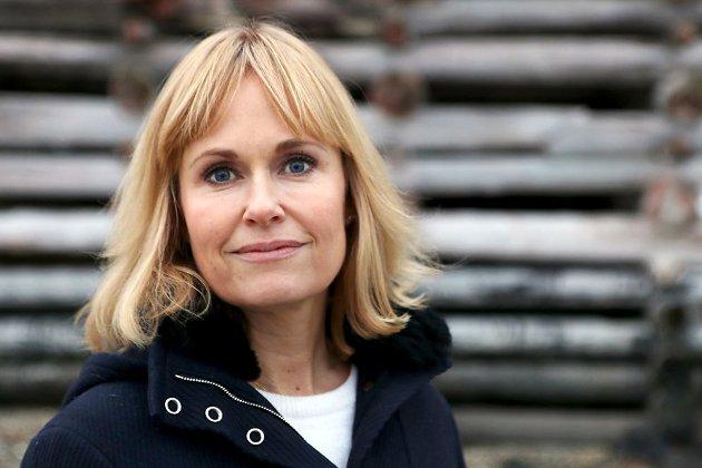 Anne Lindboe, administrerende direktør i Private Barnehagers Landsforbund (PBL). (Foto: Private Barnehagers Landsforbund)