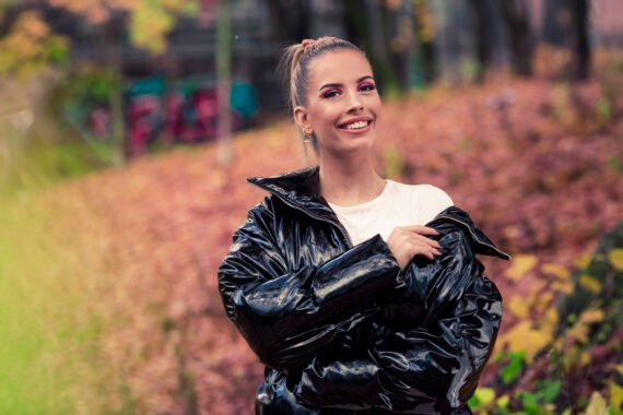 Bloggeren Isabelle Eriksen forteller sin historie fra innenfor murene.