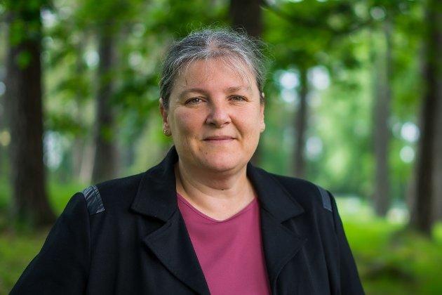Linda Marie Engsmyr, Sarpsborg Arbeiderparti.