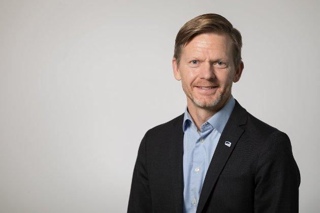 – Uten kraftfulle tiltak for jobber og bedrifter kunne fallet blitt dypere og krisen større, skriver Tage Pettersen, stortingsrepresentant for Østfold Høyre, i dette innlegget. (Foto: Hans Kristian Thorbjørnsen)