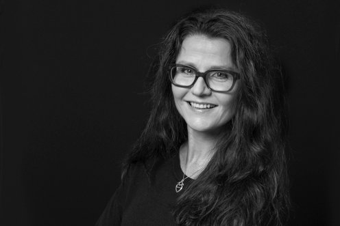 Nyhetsredaktør Anne Sterri Harestad