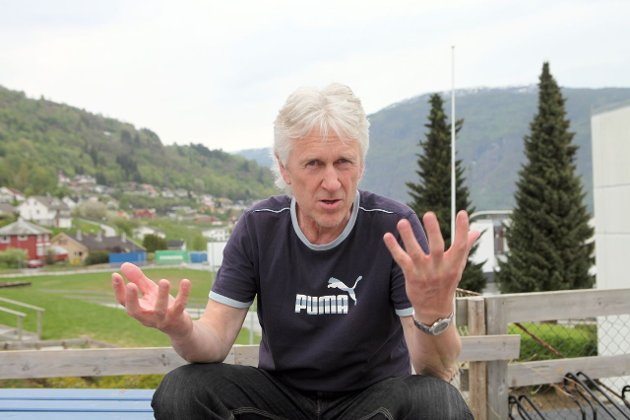 SPORT: Jon Navarsete sine refleksjonar etter svaret frå redaktør Arve Uglum.