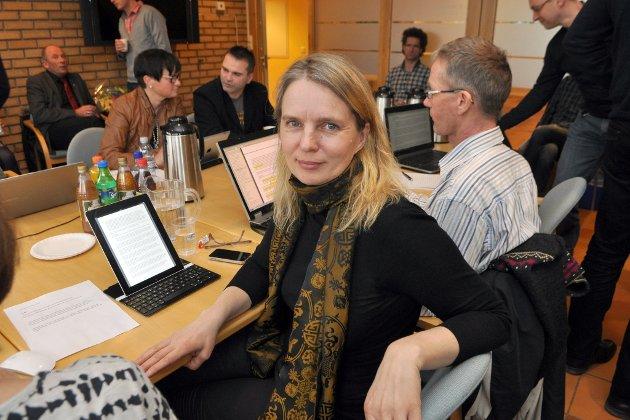 Heidi-Kathrin Osland ber Sogndal kommune leggja vekk anken etter Bratteteig-saka.