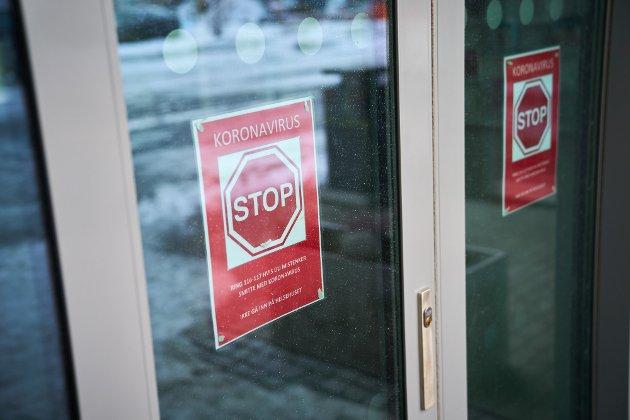 Forslaget om portforbud bør legges bort først som sist, mener Steinkjer-Avisas redaktør.