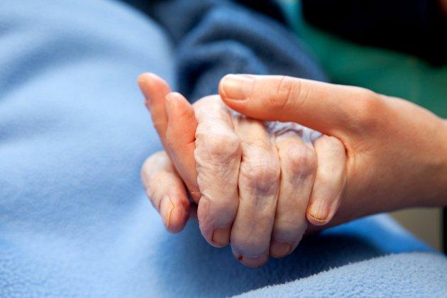 Helse og omsorg har tradisjonelt ligget høyt på sykefraværsstatistikken.