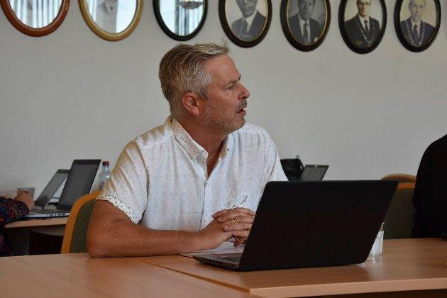 Jonn Gunnar Lislelid