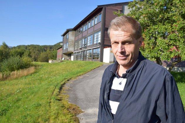 Lars Søreide