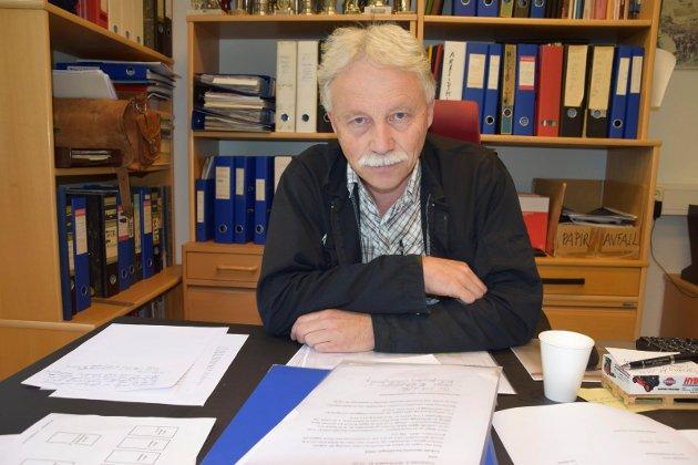 Morten Halvorsen, valg 2015