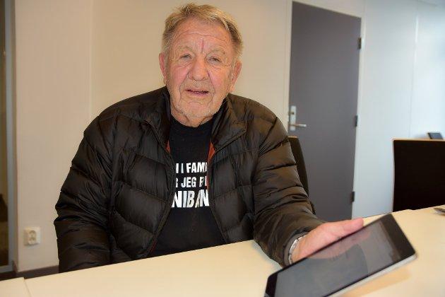 Åge Goberg