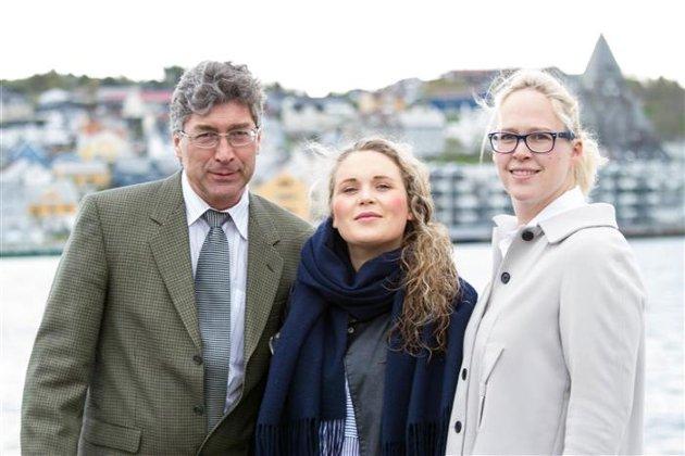 Kommuneadvokatene i Kristiansund.