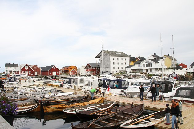 småbåtfestival 2018