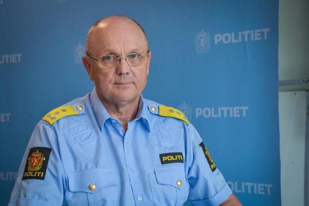 Politiet i Møre og Romsdal aldri har vore betre og betre rusta til å gje gode polititenester enn i dag, meiner Ingar Bøen, politimester Møre og Romsdal politidistrikt.