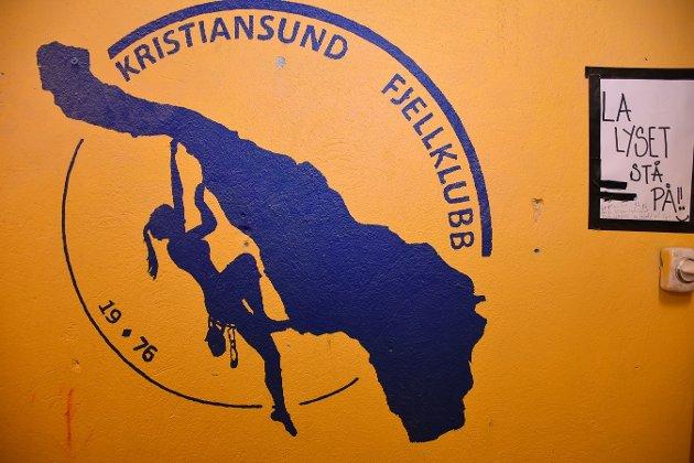 Kristiansund fjellklubb har eksistert siden midten av 70-tallet. Nå mener de tiden er inne for å få realisert hallplanene.