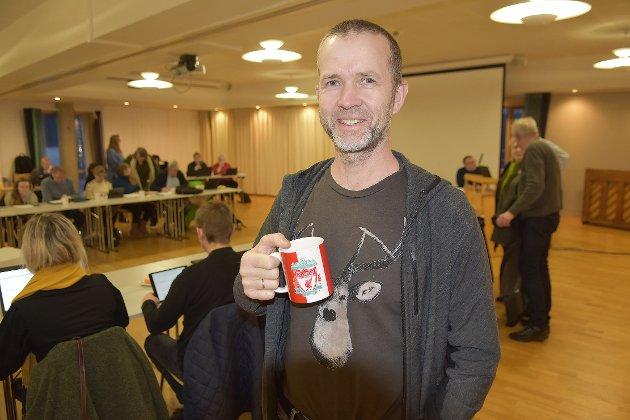 Torbjørn Larsen, styreleder i Norsk Kulturskoleråd Møre og Romsdal, oppfordrer politikerne til å ta vare på den lokale kulturskolen, det gjemte gullet i kommunens tjenesteproduksjon.