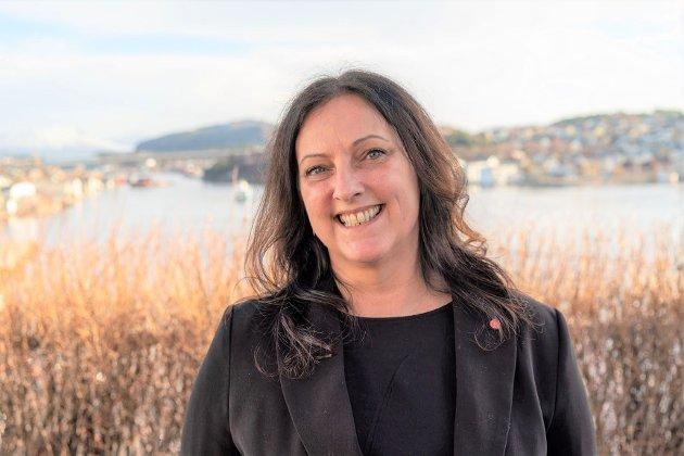 Berit Tønnesen kommer til å bruke sin posisjon som 3. kandidat til Stortinget til å jobbe videre med å påvirke eget parti for å avvikle foretaksloven.
