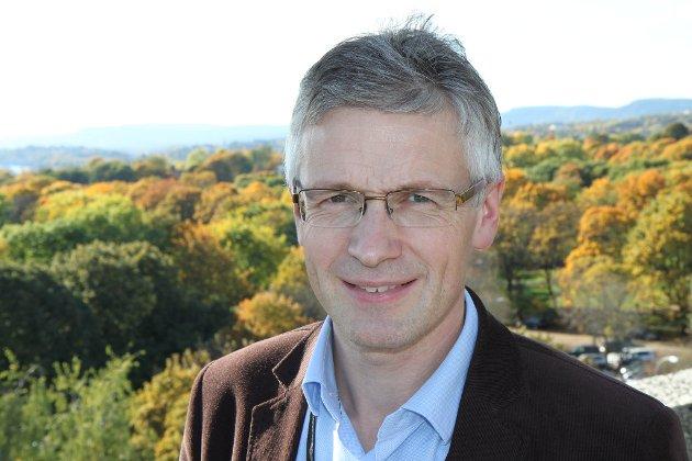 – Det finnes mange eksempler på gode helsesamarbeid mellom offentlige og private virksomheter rundt omkring i Norge, skriver Torbjørn Furulund, bransjedirektør for helse og velferd i NHO Service og Handel.