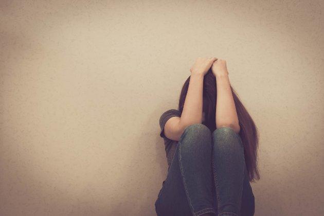 RAMMET: Mange voldtektsofre tier om overgrepet, de holder munnen sin lukket og bærer på smerten alene, skriver Mina Våden.