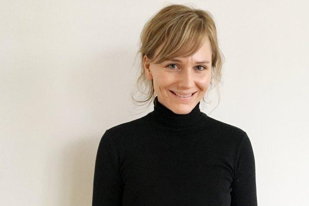 """FORTELLING: Trude Trønnes skriver om sin danske nabo Søren: """"Jeg lurer på om det lages slike mennesker lenger i vår tid. Jeg tviler nesten litt på det. Og i så fall er det et tap."""""""