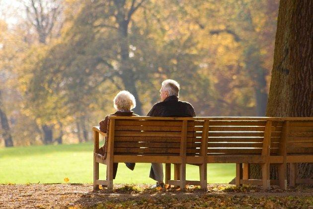 STØTTE: Pensjon fra første krone blir en viktig kampsak for Fagforbundet i årene fremover, hevder forfatteren.
