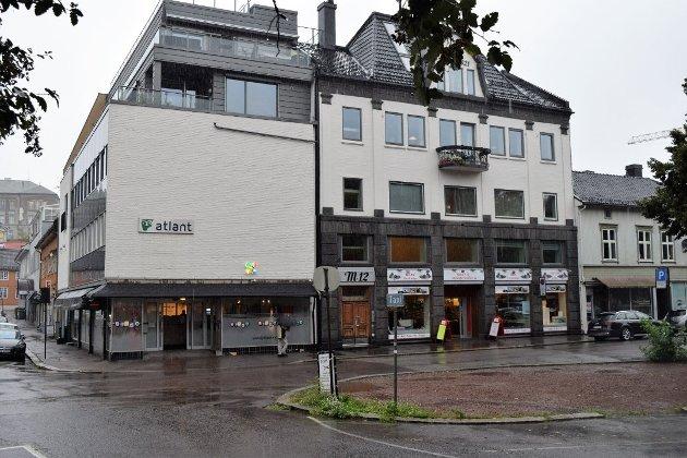 TRØKK: Den massive kollektivtrafikken i Møllegaten kommer til å gjøre området lite barnevennlig, mener Line Joranger.
