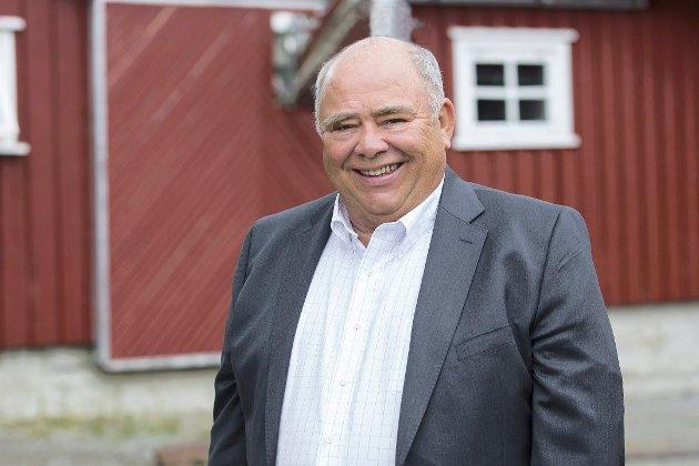 KREVER ÅPENHET: Når BCC mottar statsstøtte betyr det også at allmennheten har krav på innsyn i hvordan Kåre Johan Smith (bildet) og andre leder forvalter medlemmenes penger, mener Per Velde.
