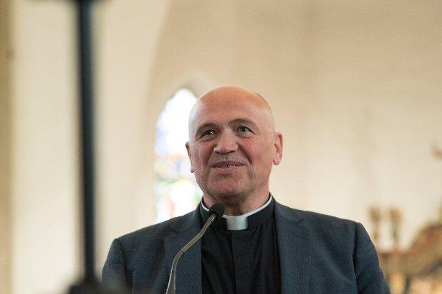 MANGE LIDER NØD: Også denne julen kan du og jeg gjøre noe for det globale fellesskapet, skriver biskop Jan Otto Myrseth.