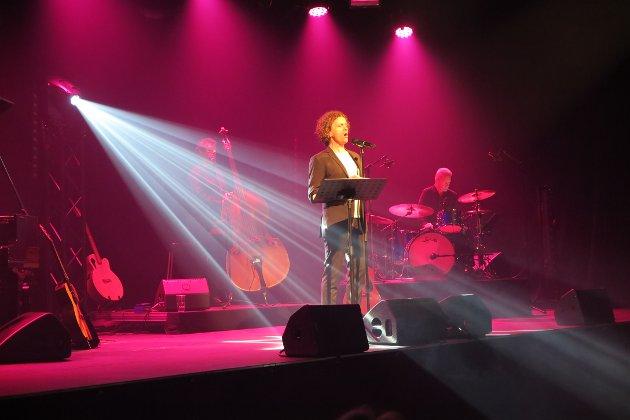 KONSERT: Marius Roth Christensen holdt konsert på Støperiet.