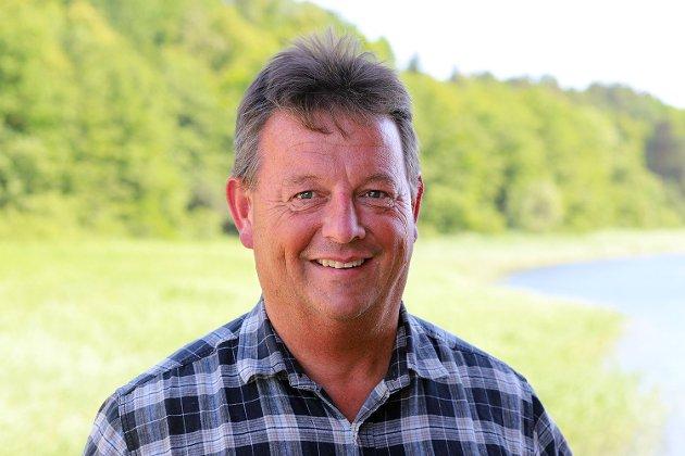 Arne Petter Christensen