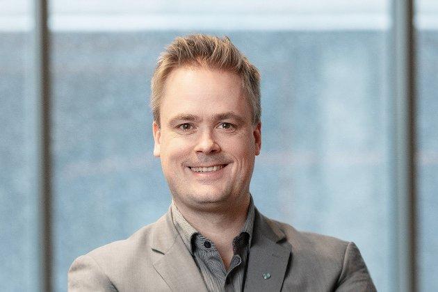 Endre Jo Reite