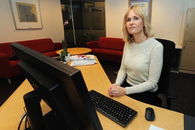 Anne Lindboe er administrerende direktør i PBL (Private Barnehagers Landsforbund).