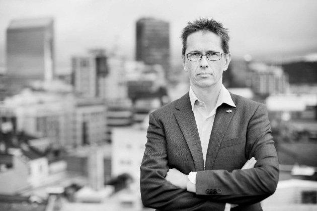 For Nybø og regjeringen er det visstnok helt greit at gitarer og andre nødvendige innsatsfaktorer i kulturbransjen selges og forsvinner, skriver Hans Ole Rian, forbundsleder i Creo.
