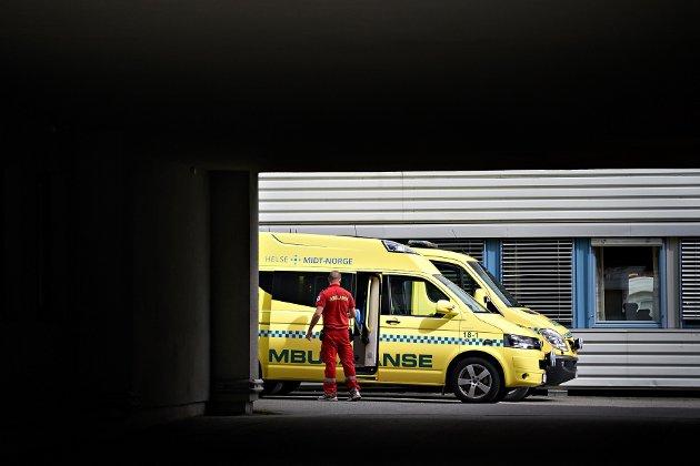 Pensjonistforbundet i Trøndelag ber i dette innlegget om at ambulanseberedskapen opprettholdes.