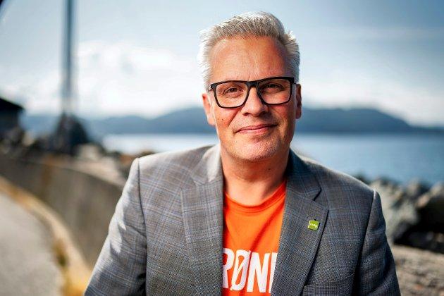 Tommy Reinås, MDG