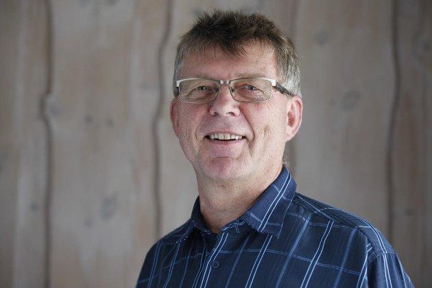To avslag på felling av bjørn i sommer fikk Leif Hjulstad til å engasjere seg.