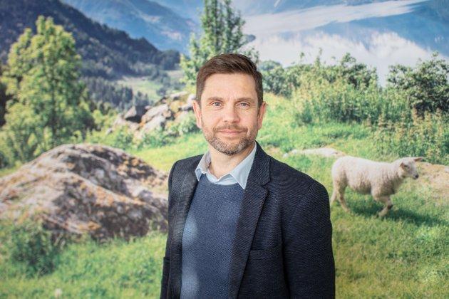 Bærekraftig utvikling og lavere klimabelastning er grunnleggende for alle valgene vi tar nå og framover, også i vurderingen av fremtidig skjærevirksomhet i Steinkjer, skriver Norturas Kjell S. Rakkenes.