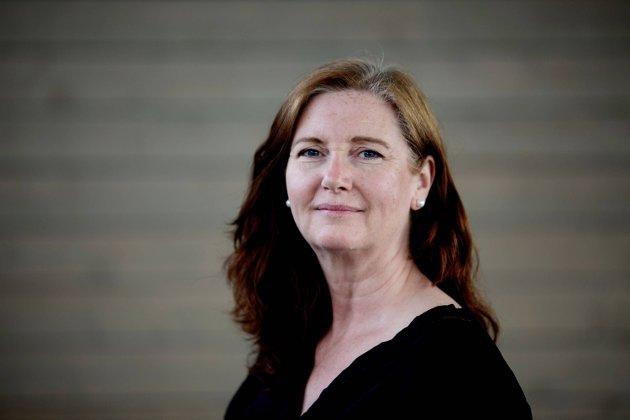 ÅPENT BREV: Pia Marie Lerseth, mor ved Steinkjer barneskole, stiller spørsmål ved kommunens testregime i et åpent brev til kommuneoverlege Sunniva Rognerud.