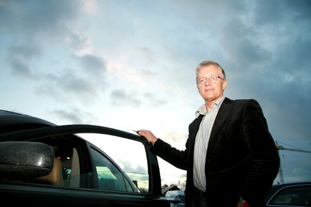 Etter åtte år som støtte- og regjeringsparti har Skjelstad hatt rikelig tid til å hjelpe kommunene til å kunne innfri hans ønsker ved å bidra til en bedret kommuneøkonomi, skriver Oddvar Vigdenes.
