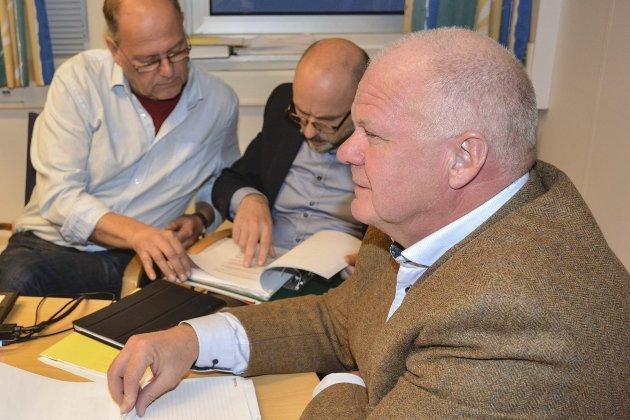 Forvaltning: Vi forventer at det legges opp til en god prosess med lokal medvirkning, skriver Jan Roger Ekedal og Knut Aall.