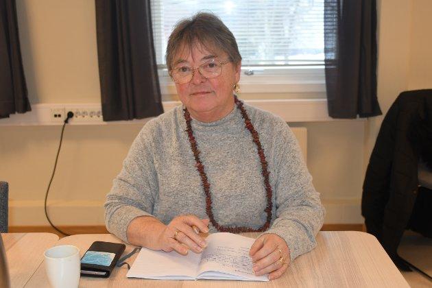 Jeg hører inn under gruppen «vanlige folk», skriver varaordfører Gunn Olsen i Vegårshei kommune. Arkivfoto
