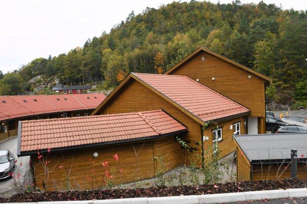 Andreas Haugland Ausland mener Tvedestrand kommune bryter totalt med HVPU-reformen når den samler PU-leiligheter, psykiatri, rus, sykehjem, avlastning og skole på ett lite område.
