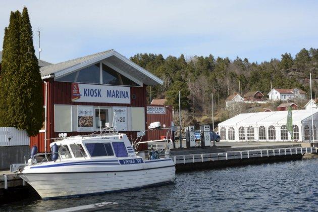 Utbygging: Det blir ikke sagt noe om parkering av biler i den nye ett-trinns søknaden når det skal anlegges 226 båtplasser på Fjordsenteret i Sagesund og det er en uansvarlig saksbehandling hvis dette godkjennes uten en nærmere beskrivelse.